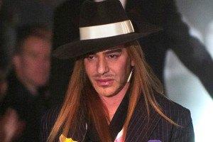Джон Гальяно судится с Dior