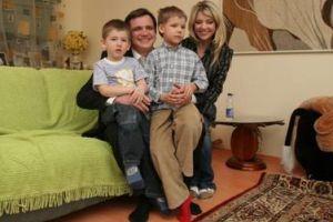 Юрий Павленко возит детей в Карпаты и на Мальдивы