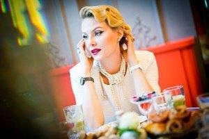 Рената Литвинова обнародовала фото полуобнаженной Земфиры