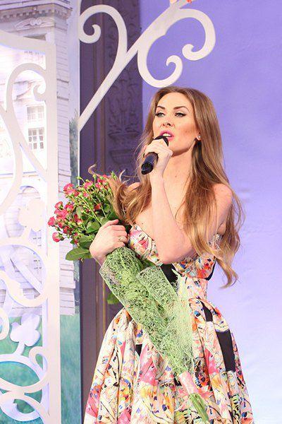 Елена Бернацкая