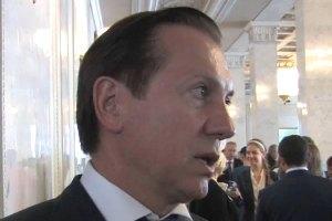 Журавский рассказал, что не предлагал депутатам петь в ВР