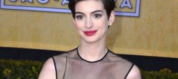 Screen Actors Guild Awards-2013: красная дорожка