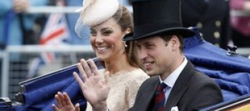 У принца Уильяма и Кейт Миддлтон будет мальчик