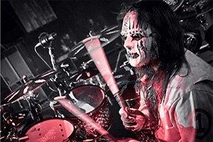 Барабанщик Slipknot ушел из группы не по своей воле