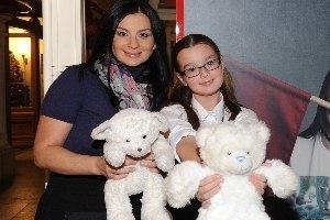 11-летняя дочь Екатерины Cтриженовой стала телеведущей