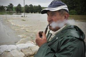 В Чехии прошел чемпионат по медленному курению трубки