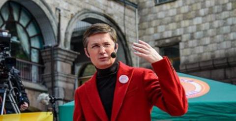 """""""Караоке на Майдане"""" закрывают спустя 20 лет постоянных эфиров"""