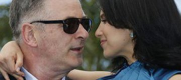 58-летний Алек Болдуин станет отцом в пятый раз