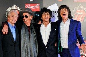 Rolling Stones выпустили новый сингл впервые за шесть лет