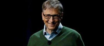 """Билл Гейтс сыграет в """"Теории большого взрыва"""" самого себя"""