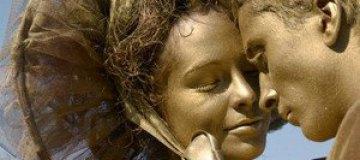 Жителям Рима запретят прикидываться статуями