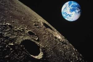 Землю на Луне продают по 2,5 доллара за сотку