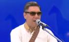 Президент Туркменистана исполнил рэп в честь своего коня