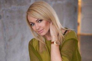 Рудковская похвасталась подарком от правительства