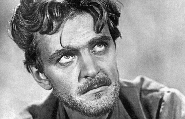 Юрий Яковлев в фильме «Необыкновенное лето», 1956 год