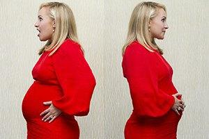 """Невеста Кличко: """"Я не пойду под венец с 18 кг лишнего веса"""""""