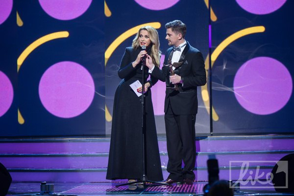Ольга Сумская и Павел Шилько