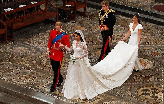 Вечеринку для герцогини Кембриджской организуют принц Гарри и ее сестра Пиппа