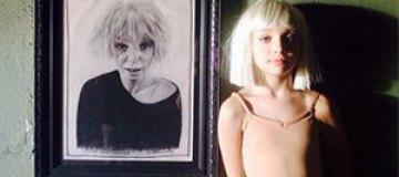 """Девочка из клипов Sia подросла и """"превратилась"""" в дежавю"""