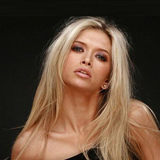 Уроженка Днепродзержинска Вера Брежнева вновь оказалась на втором месте в российском списке самых сексуальных