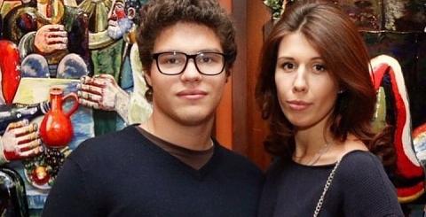 Сын Бориса Немцова впервые стал папой и назвал сына в честь погибшего отца
