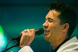На разогреве у Depeche Mode выступит Мэттью Дир