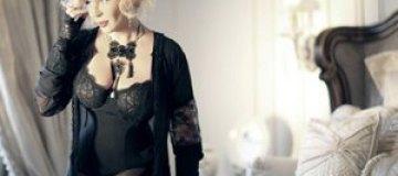 Ирина Билык накануне юбилея снялась в эротической фотосессии
