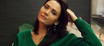 """Экс-жена Льва Парцхаладзе, которая готовится стать матерью в третий раз, завела """"беременный блог"""""""