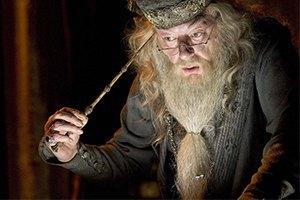 """Фанаты """"Гарри Поттера"""" огорчены, что профессор Дамблдор оказался геем"""