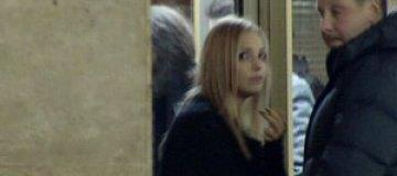 Женя Тимошенко сходила на Scorpions