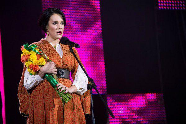 Шеф-редактор LB.ua Соня Кошкина