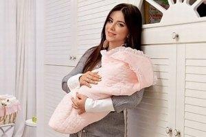 Ани Лорак раскрыла дату крестин дочери
