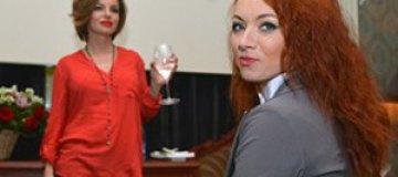 Юля Волкова нашла замену Лене Катиной