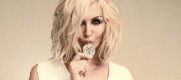 Билык назвали лучшей певицей Украины за 20 лет