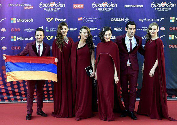 Genealogy - Армения