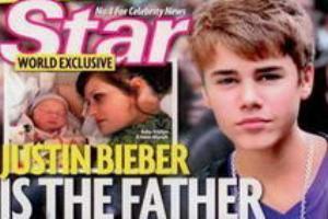 Дело об отцовстве Бибера развалилось