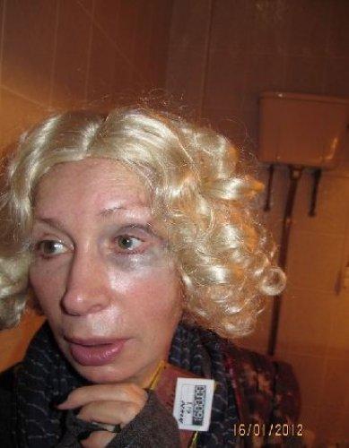 Говорят, что Татьяна Васильева пострадала в бою с Садальским