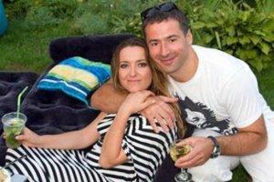 Могилевская прокомментировала свадьбу экс-любовника