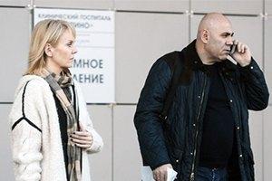 Адвокат Валерии снял с Волочковой обвинения в проституции
