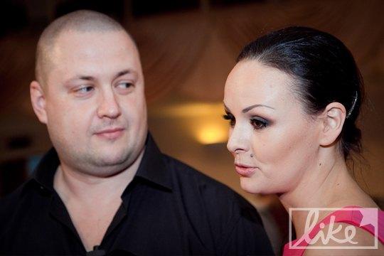 Константин и Татьяна Бойко