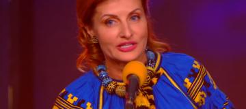 Марина Порошенко открыла Евровидение