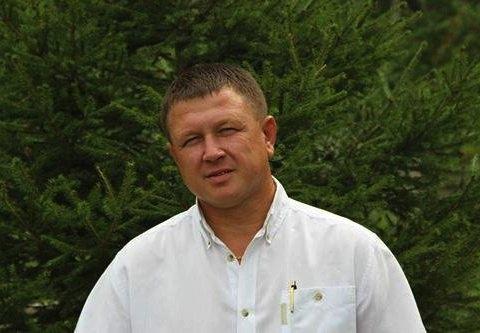 Сергей Сухачев бросился на Данилко с кулаками