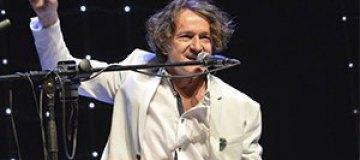В Польше отменили концерты Бреговича из-за его визита в Крым