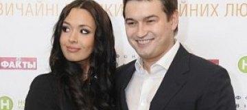 Жена Ющенко попала в аварию в США