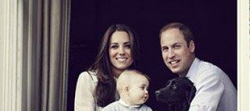 Официально: Кейт Миддлтон беременна во второй раз
