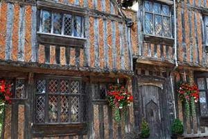 В Великобритании выставили на продажу дом Гарри Поттера