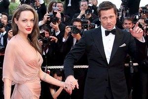 Джоли и Питт пожертвовали $340 тыс. сомалийским детям