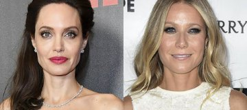 Анджелина Джоли и Гвинет Пэлтроу признались, что Харви Вайнштейн домогался и их