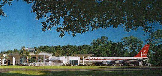Боинг 707-138 1964 года - гордость коллекции звезды