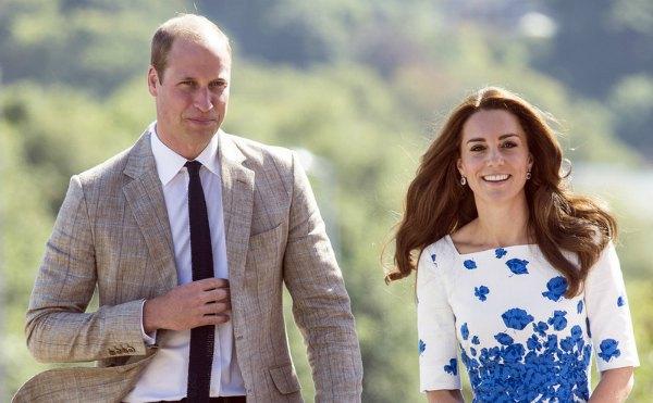 Интим принца Уильяма и Кейт Миддлтон хотят увидеть больше, чем порно с Бейонсе или Ким Кардашьян